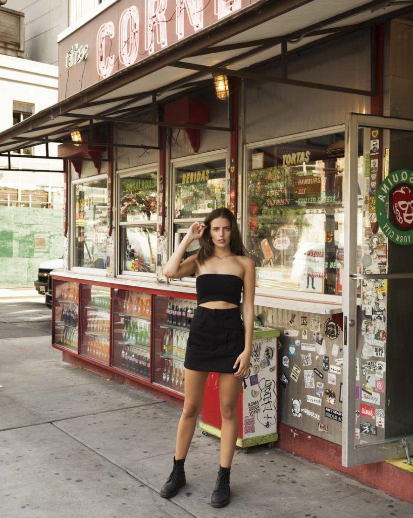 Belen In Chinatown