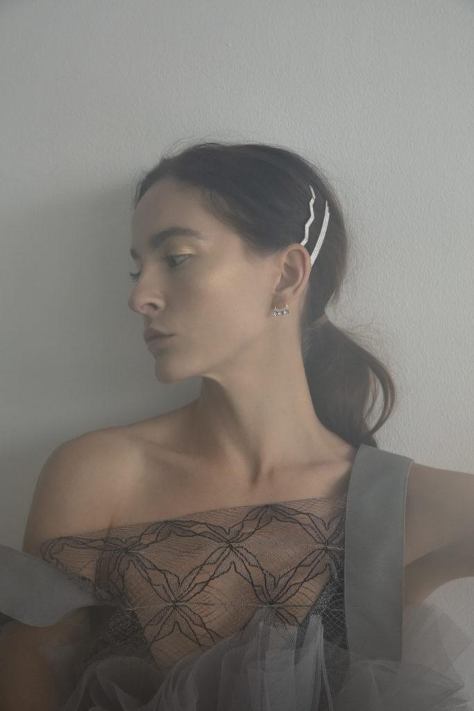 Maeva Marie Louboutin