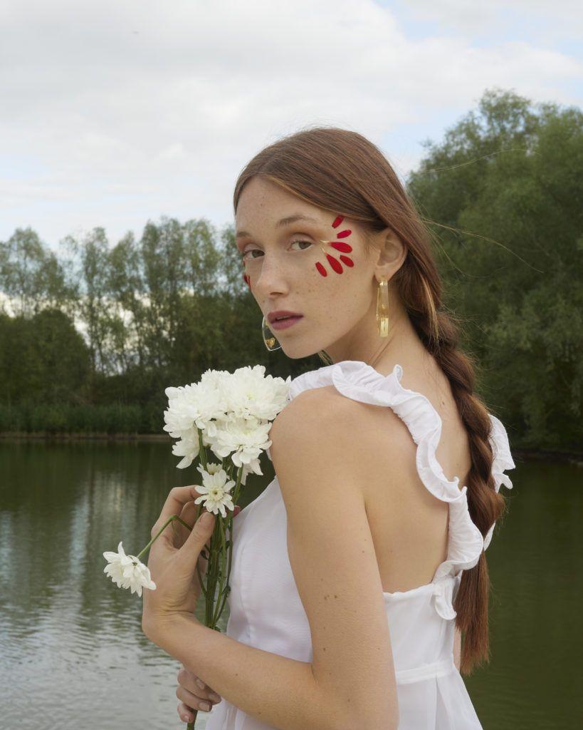 Maeva Marie pour Studio Glase